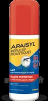 Apaisyl Répulsif Moustiques Emulsion Fluide Haute Protection 90ml à BU