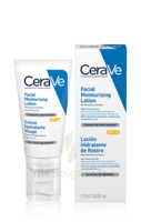 Cerave Crème hydratante visage SPF25 52ml à BU