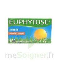 Euphytose Comprimés Enrobés B/180 à BU