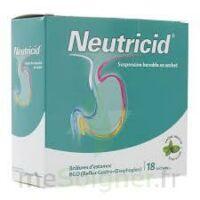 Neutricid Susp Buv En Sachet 18sach/20ml à BU