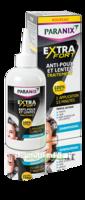 Paranix Extra Fort Shampooing antipoux 200ml à BU