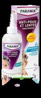 Paranix Shampooing traitant antipoux 200ml+peigne à BU