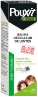 Pouxit Décolleur Lentes Baume 100g+peigne
