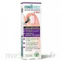 NAILNER REPAIR BRUSH, fl 5 ml