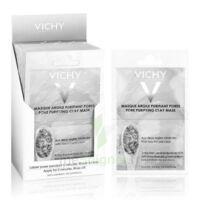 Vichy Masque bidoses argile purifiant 2*Sachets/6ml à BU