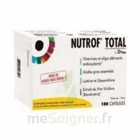 Nutrof Total Caps visée oculaire B/180 à BU