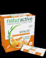Naturactive Phytothérapie Fluides Solution buvable vitalité 15 Sticks/10ml à BU