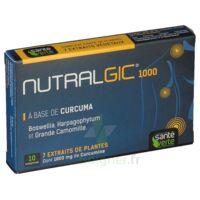 Nutralgic Comprimés inflammations B/10 à BU