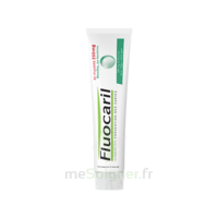 FLUOCARIL bi-fluoré 250 mg Gel dentifrice menthe T/75ml à BU