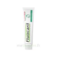 FLUOCARIL bi-fluoré 250 mg Gel dentifrice menthe T/125ml à BU