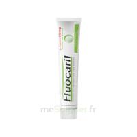 Fluocaril Bi-fluoré 250 Mg Pâte Dentifrice Menthe T/125ml à BU