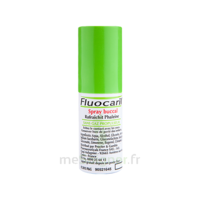 Fluocaril Solution buccal rafraîchissante Spray à BU