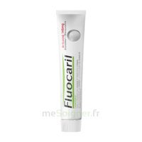 Fluocaril Bi-Fluoré 145 mg Pâte dentifrice blancheur 75ml à BU