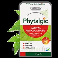 Phytalgic Capital Articulations Caps B/90 à BU