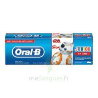 Oral B Pro-expert Stages Star Wars Dentifrice 75ml à BU
