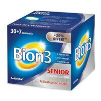 Bion 3 Défense Sénior Comprimés B/30+7 à BU