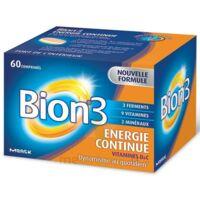 Bion 3 Energie Continue Comprimés B/60 à BU