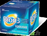 Bion 3 Equilibre Magnésium Comprimés B/30 à BU