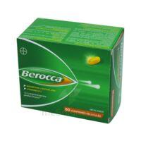 Berocca Comprimés pelliculés Plq/60 à BU