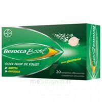 Beroccaboost Comprimés Effervescents B/20 à BU