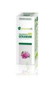 Huile essentielle Bio Géranium  à BU