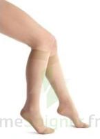 Thuasne Venoflex Secret 2 Chaussette Femme Beige Naturel T1n à BU