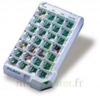 Pilbox Classic Pilulier hebdomadaire 4 prises à BU