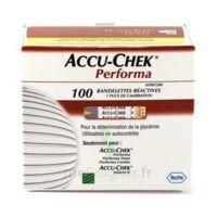 Accu - Chek Performa, Bt 100 à BU