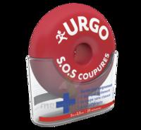 Urgo SOS Bande coupures 2,5cmx3m à BU