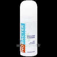 Nobacter Mousse à Raser Peau Sensible 150ml à BU