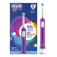 Oral B Junior Brosse Dents électrique Violette à BU