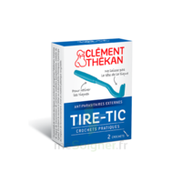 Clément Thékan Tire Tic Crochet B/2 à BU