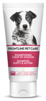 Frontline Petcare Shampooing Chiot/chaton 200ml à BU