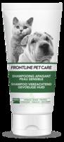 Frontline Petcare Shampooing apaisant 200ml à BU