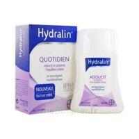 Hydralin Quotidien Gel Lavant Usage Intime 100ml à BU