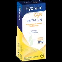 Hydralin Gyn Gel calmant usage intime 200ml à BU