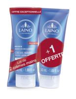Laino Hydratation Au Naturel Crème Mains Cire D'abeille 3*50ml à BU