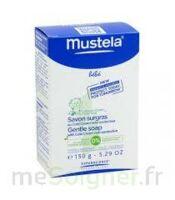 Mustela Savon surgras au Cold Cream nutri-protecteur 150 g à BU