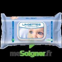 Les Essentiels Bébé Lingettes Pack/70 à BU
