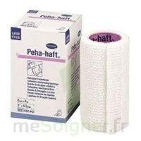 Peha Haft Bande cohésive sans latex 10cmx4m à BU