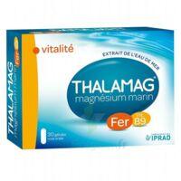 Thalamag Fer B9 Vitalité 30 gélules à BU