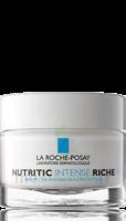 Nutritic Intense Riche Crème 50ml à BU