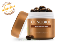 Oenobiol Autobronzant Caps 2*Pots/30 à BU