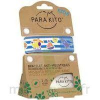 Para'kito Kids Bracelet Répulsif Anti-moustique Toys à BU