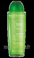 Nodé G Shampooing fluide sans parfum cheveux gras 400ml à BU
