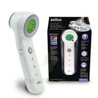 Braun Thermomètre Bnt400 à BU