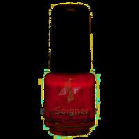 Vitry Vernis à Ongles Rouge Lady Mini Fl/4ml à BU