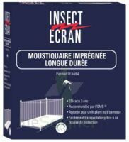 Insect Ecran Moustiquaire imprégnée lit Bébé