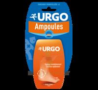 Urgo Ampoule Pansement Seconde Peau Talon B/5 à BU