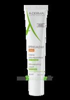 Aderma Epitheliale AH Crème réparatrice visage et corps Acide hyaluronique 40ml à BU